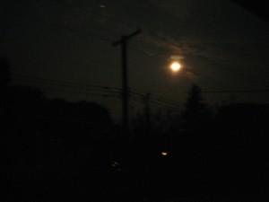 Endicott Moon